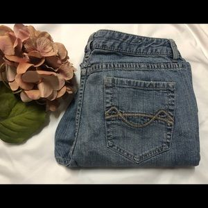 Mossimo Bootcut Jeans